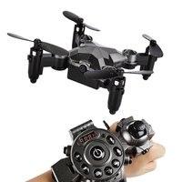 EBOYU TM DH800 2 4G 4CH 6 Axis WIFI FPV Camera 0 3MP Portable Drone RC