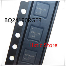 NEW 5PCS BQ24190RGER BQ24190RGET  BQ24190 QFN-24 IC