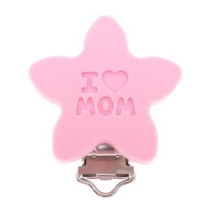Image 3 - MOM schnuller clip
