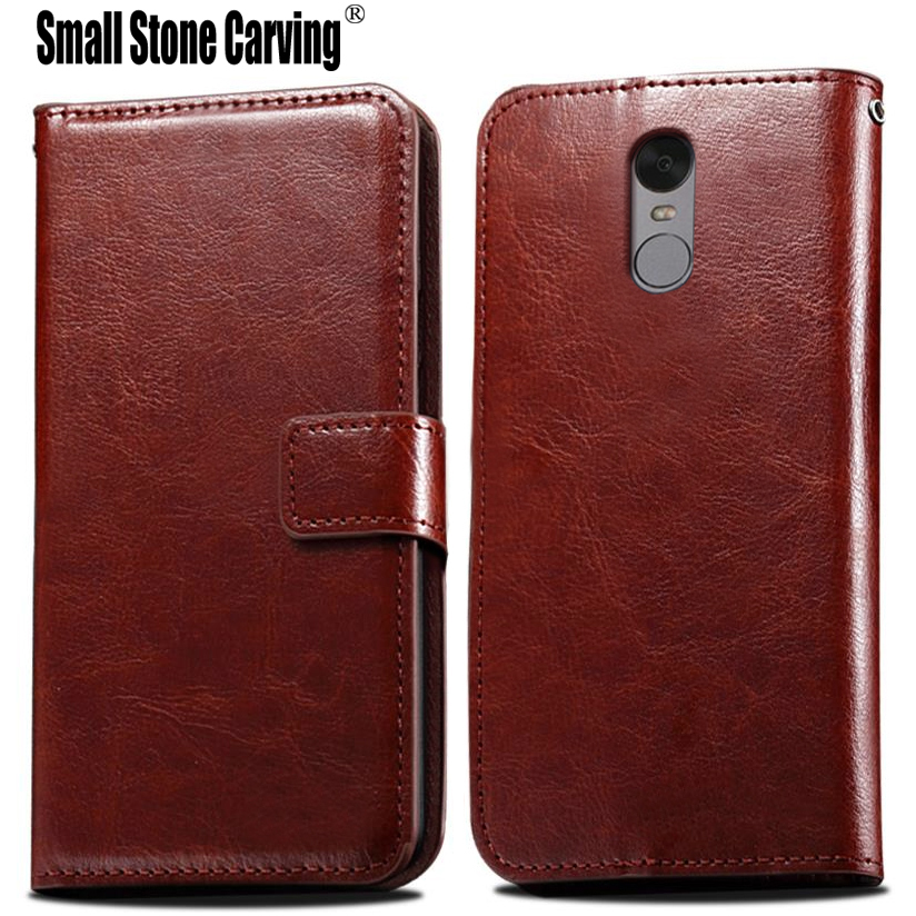 For Xiaomi Redmi Note 4X Case , Leather Flip Case For Xiaomi Redmi Note 4X Note4X Wallet Book Cover Xiomi Redmi Note 4X 5.5 New ...