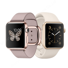 38MM Small Medium Large Size Watch Band for Apple Watch Leather Band Watchband for Apple Watch
