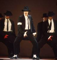 Michael Jackson Cosplay MJ Cos Child Adult Custom Made Costume 5pcs Dangerous Jacket Pant Shirt Tie