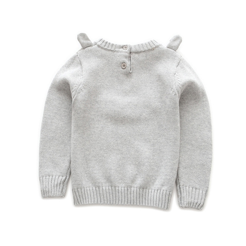 e23ed759d Autumn Brand Design Hot Sale Boy Sweater Wool Knitted Pullover ...