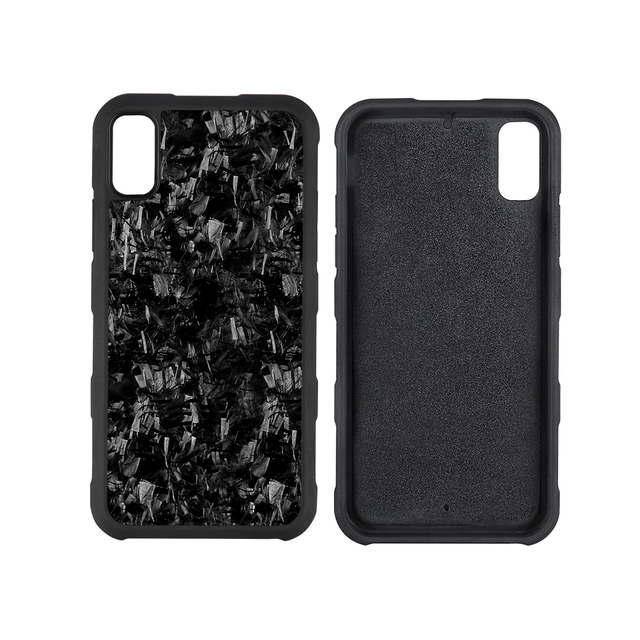 Forged Case for iPhone 7 8 7Plus 8Plus and  X