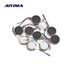 Aiyima 10pcs 1030 Micro DC Vib