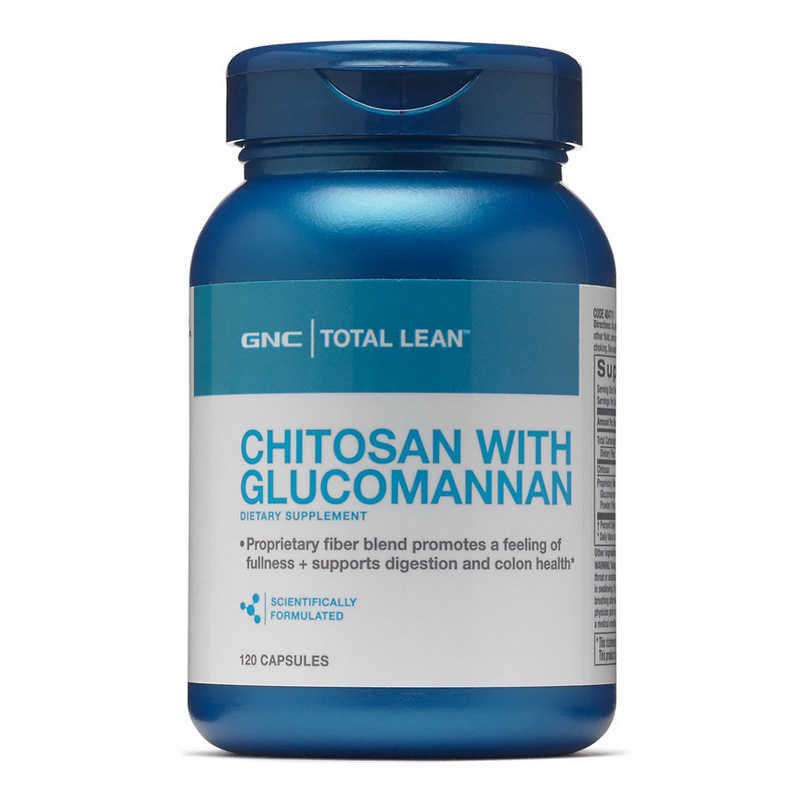 Free Shipping Chitosan With Glucomannan 120 pcs free shipping centrum ultra men multivitamin multimineral supplement 120 pcs