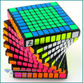 Shengshou 9 x 9 x 9 Speed Puzzle cubo destacado