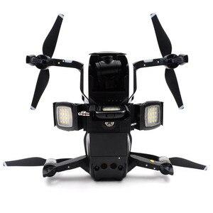 Image 3 - Startrc DJI Mavic Không Drone Quadcopter Có Camera Mở Rộng Lanidng Bánh Răng Và Đèn LED Bộ Cho DJI Mavic Không Khí