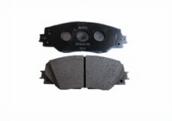 Toyota frente pastilhas de freio 04465 - 42150 para RAV 4 MARK AURIS lâmina