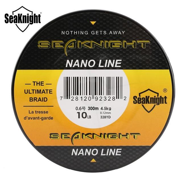 SeaKnight NANO LINE 4 Strand 100M / 300M