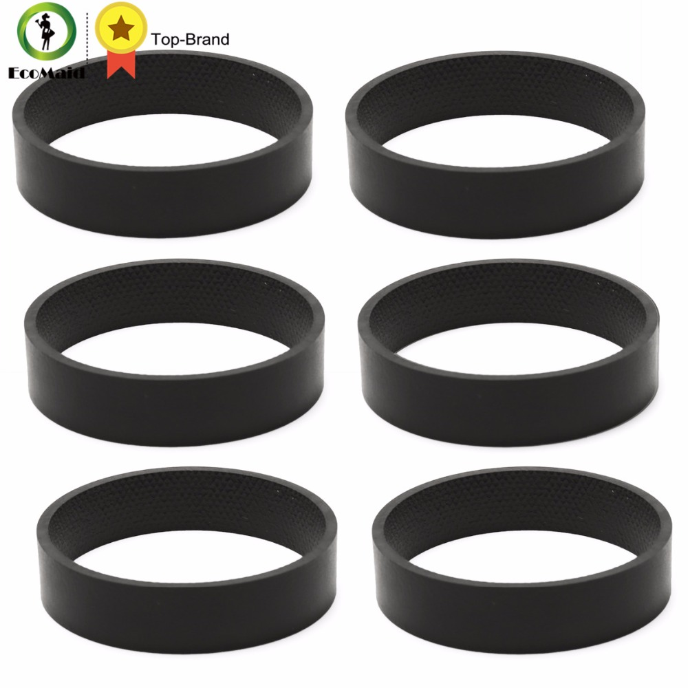 Vacuum Cleaner Belt For Kirby Series Fits All Generation Series Models 6 Belts