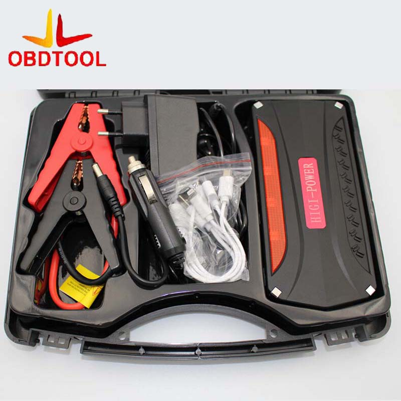 68800mAh Car font b Battery b font Charger Pack Jump Starter Multi Function Auto Emergency Power