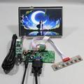 Placa controladora VGA LCD C00 RT2270 HSD070PWW1 7 inch 1280x800 IPS painel lcd com painel de toque da luz do sol Visível lcd