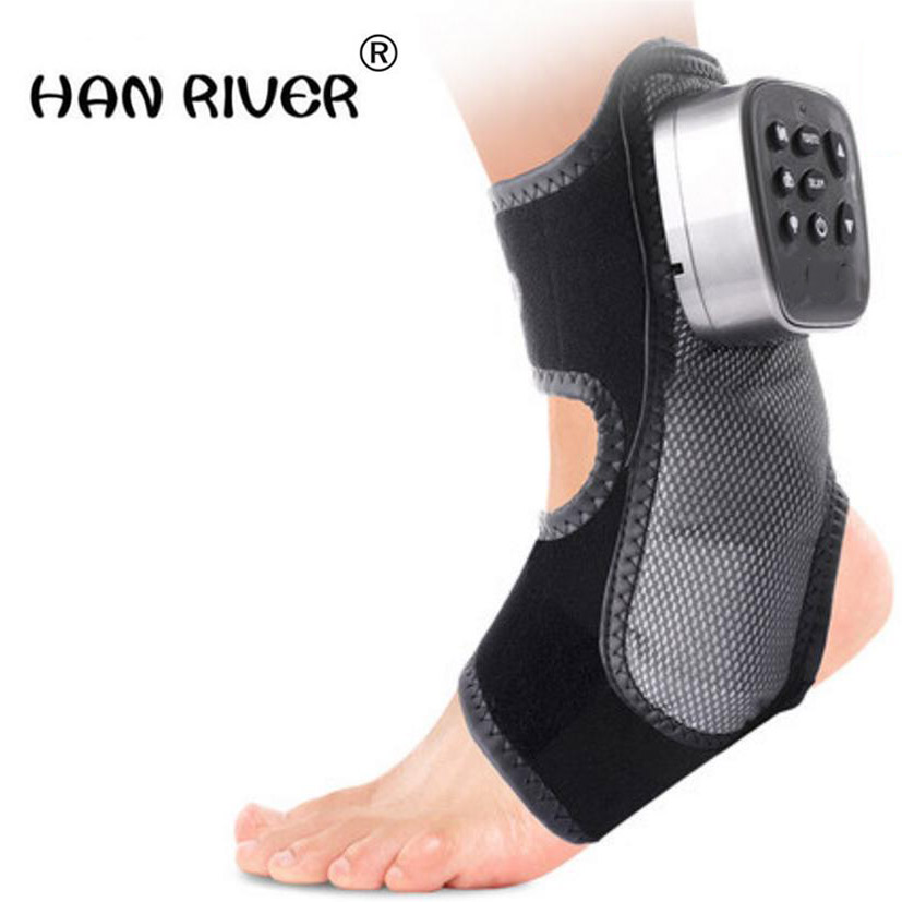 Foot drop Orthotics ankle joint Varus correction Corrective brace for chilid free shipping - 2