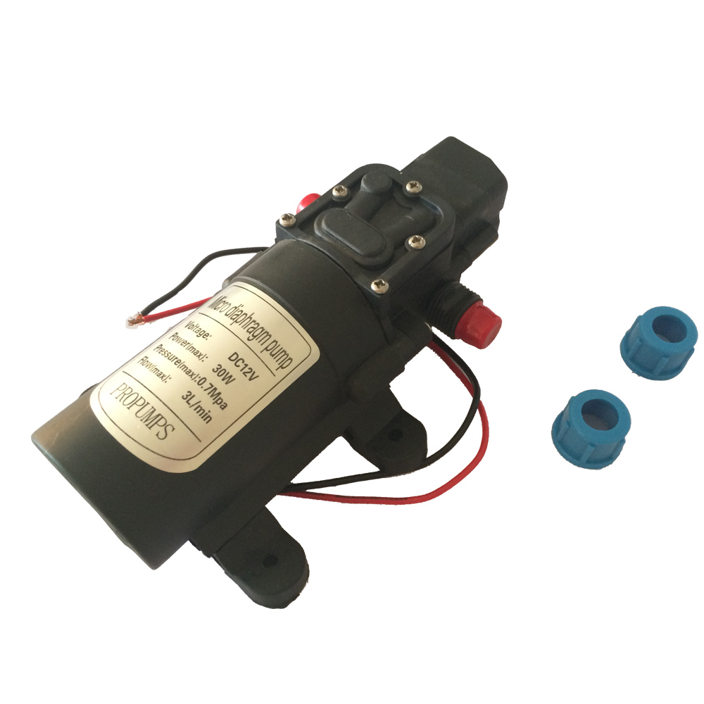 Micro diaphragm pump 0142yb 12v 30w self priming pump spray pump 07 micro diaphragm pump 0142yb 12v 30w self priming pump spray pump 07mpa 3l min dc pump in pumps from home improvement on aliexpress alibaba group ccuart Images