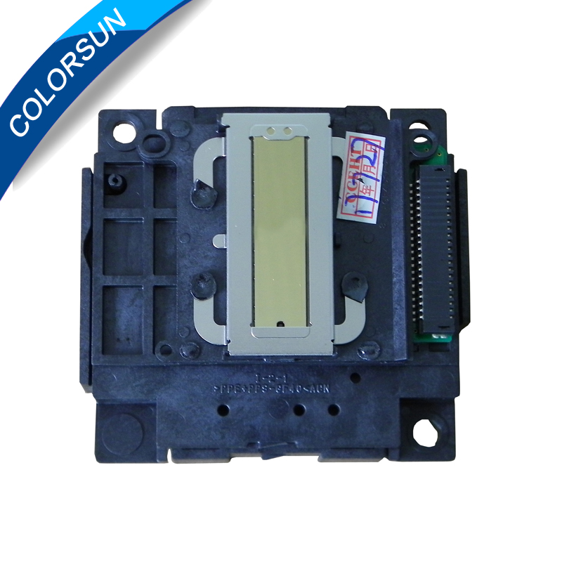 Original L355 Print Head For Epson L300 L301 L350 L351 L353 L355 L358 L381 L551 L558 L111 L120 L210 L211 ME401 XP302 Printhead недорого