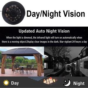Image 2 - AHD 1080P Camera Analog Surveillance CCTV Security Home Indoor Outdoor Bullet Full Hd Cameras Infrared Night Vision Camera