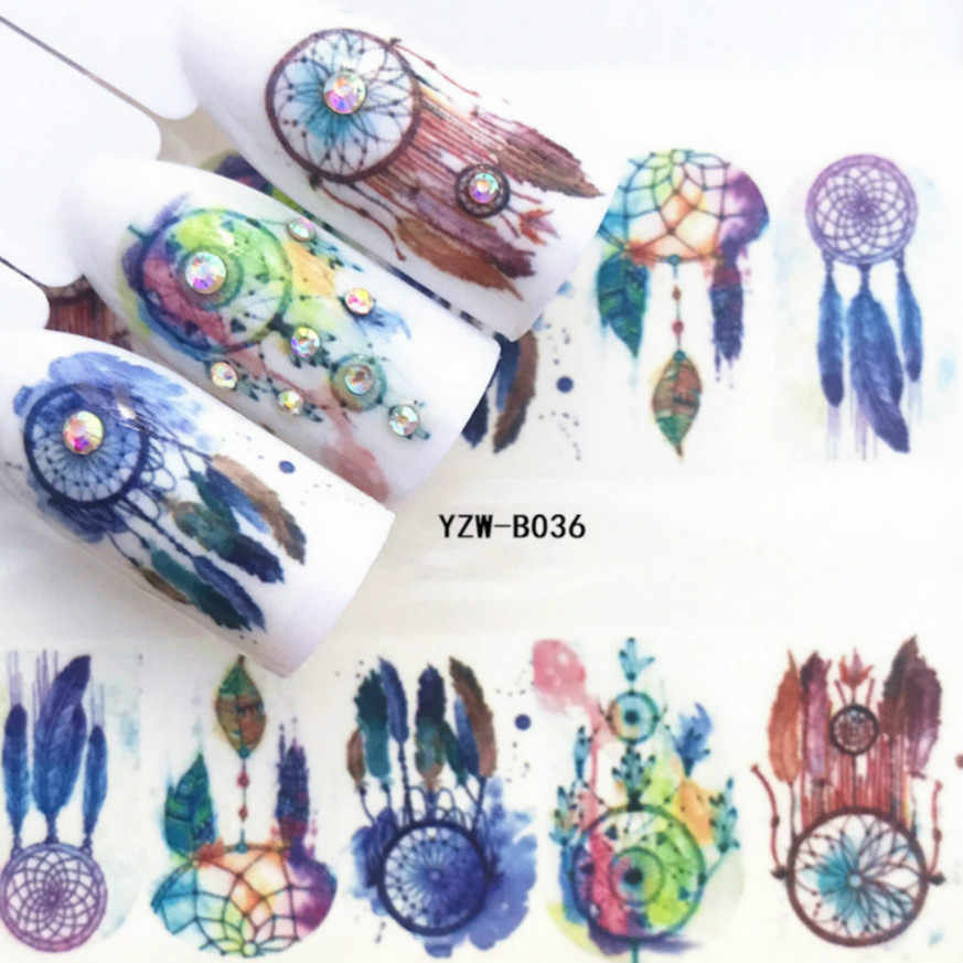 1Pcs Feather Wind Chime Stone Nail Rhinestone Small Irregular Beads Manicure 3D Nail Art Decoration Wheel Accessories 2018 Hot