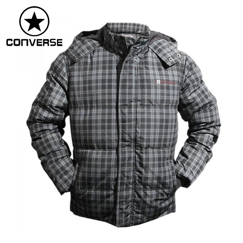 Original Converse Men's Down coat Hiking Down Sportswear original converse women s down coat hiking down sportswear