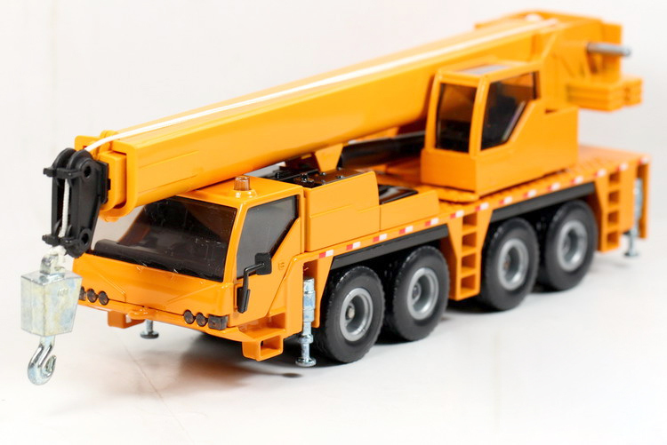 siku authentic model 1 55 crane Liebherr crane truck 2110 alloy model car toy