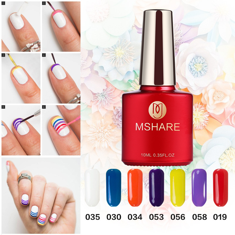 Online Get Cheap Neon Yellow Nail Gel -Aliexpress.com | Alibaba Group