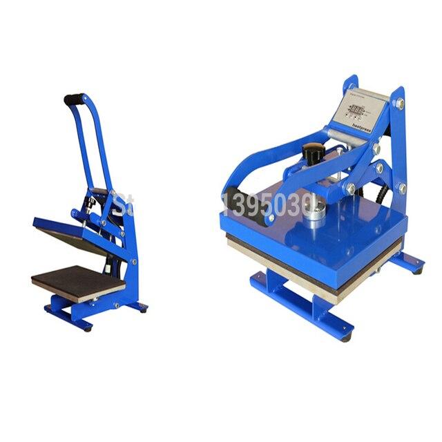 38X38CM Small Heat Press Machine T-shirt Printing Machine HP230A
