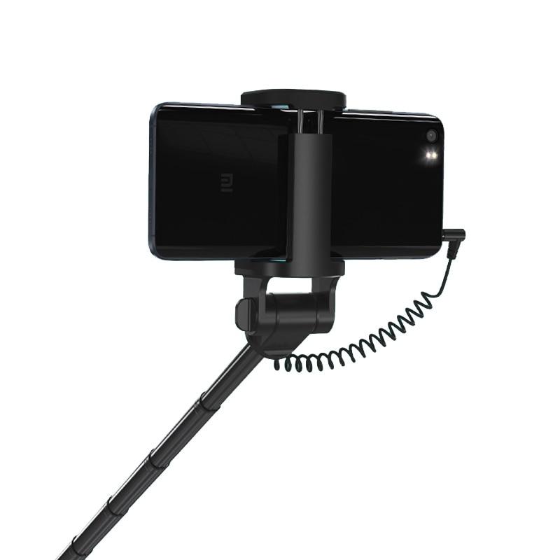 Yeni Orijinal Xiaomi Mi Kablolu kontrol Özçekim Sopa Monopod - Kamera ve Fotoğraf - Fotoğraf 2