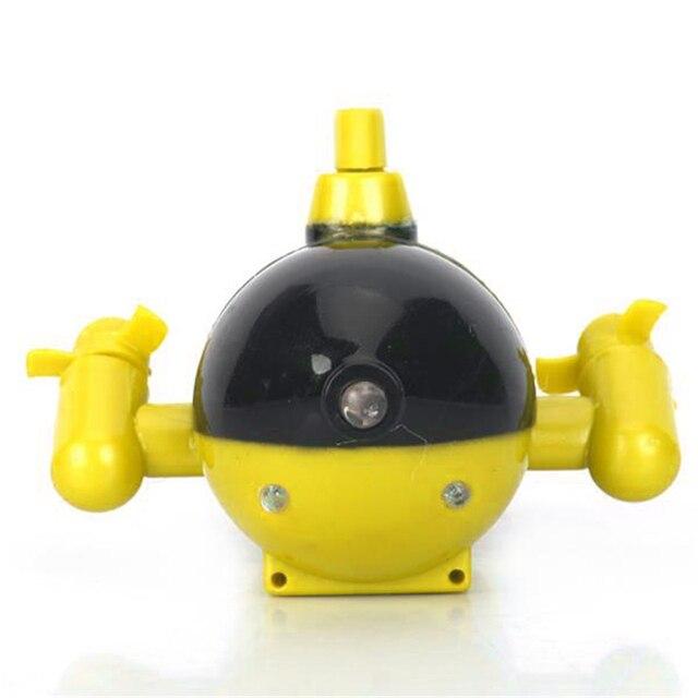 Mini Electric Remote Control Submarine Boat