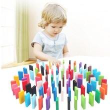 120 штук домино с 10 органы домино красочные игрушки дети играют воображение родителей детская игра игрушечный олень, детский приятель подарки