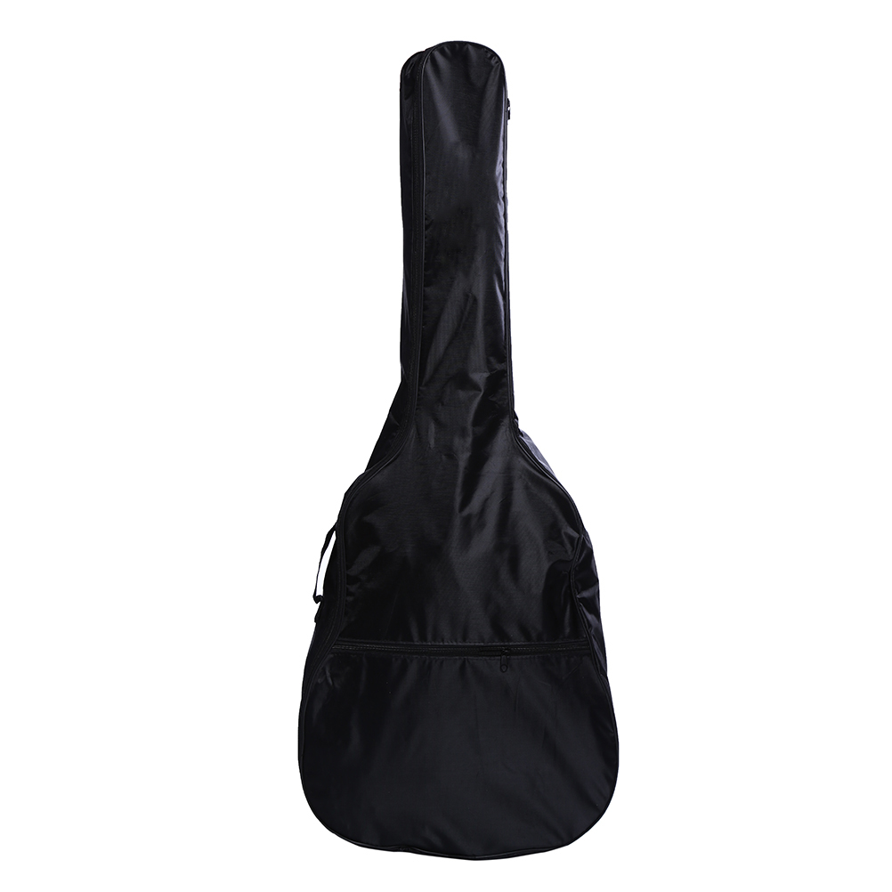 Waterproof 41 Inch Electric Acoustic Guitar Bag Case Bass Carry Shoulder Strap