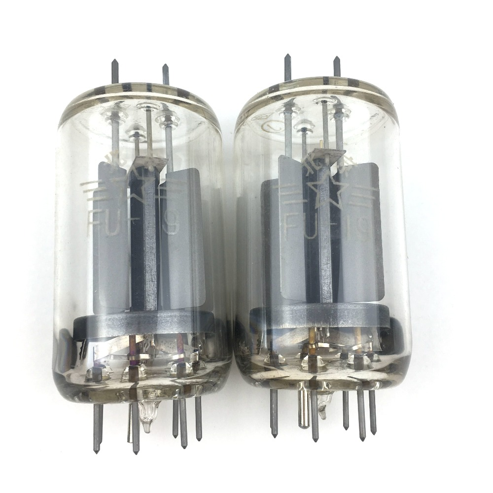 1pc NOS 6N5P 6AS7 6N13P Double Triode tube for tube amp