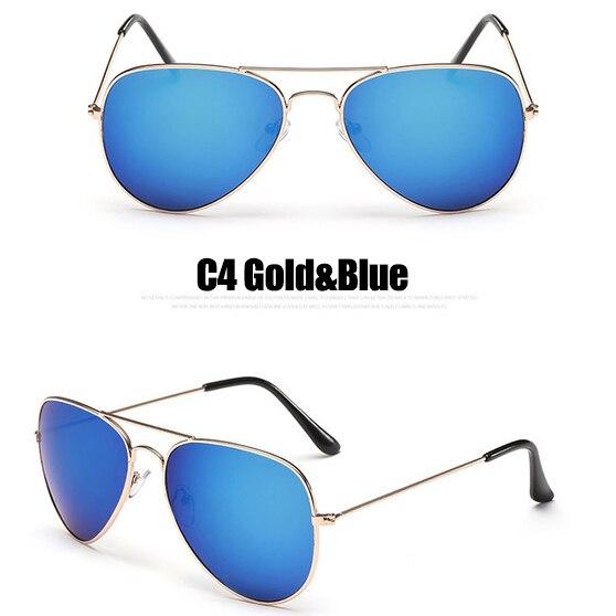 C4 Gold Blue