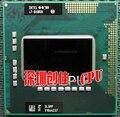 Оригинал Цпу Intel Процессор Intel Ноутбук I7-840QM SLBMP I7 840QM 1.86 Г-3.2 Г/8 М HM57 QM57 чипсета 820qm 920xm