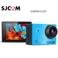 SJCAM SJ5000X Elite WiFi Sports Camera With 2 0 LCD 4k 24fps DV Gyro Stabilization SJCAM