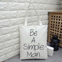 Ladies Handbags Canvas Tote Bag Cotton Printing Shopping Travel Women Eco Reusable Shoulder Shopper Beach Bags Big Size Handbag недорго, оригинальная цена