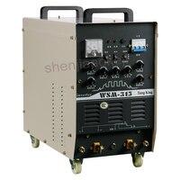 IP21S класс защиты оболочки преобразователь DC pulse аргонодуговой сварочный аппарат WSM 315 двуокись углерода сварки и сварщик аргонодуговой 1 шт.