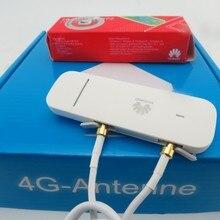 HUAWEI E3372h-607  LTE USB Stick with B28+B3 frequency+3G / 4G WIFI ANTENNA 35dBi high gain Wifi signal booster