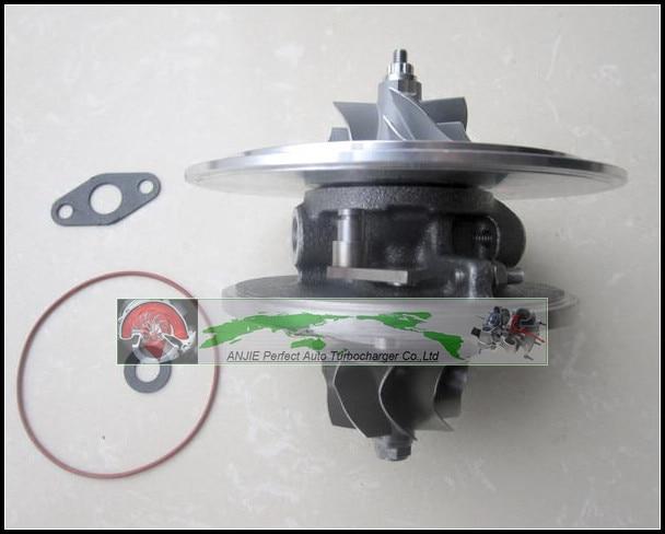 Turbo Cartridge CHRA Core GT2260V 753392-5018S 753392 742417 11657791046 Turbocharger For BMW X5 E53 M57N 3.0L 2003-2007 218HP turbocharger garrett turbo chra core gt2052v 710415 710415 0003s 7781436 7780199d 93171646 860049 for opel omega b 2 5 dti 110kw
