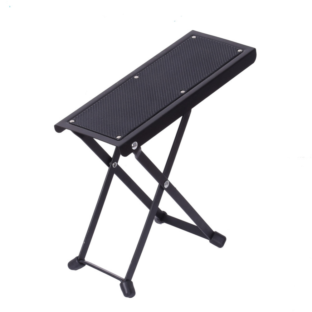 Guitar Pedal Effect Accessories Adjustable Guitar Foot
