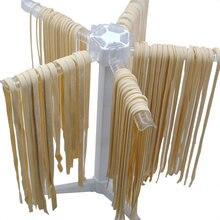 1 pc macarrão secagem pendurado titular plástico portátil espaguete suporte de secagem macarrão ferramenta secagem rack acessórios da cozinha