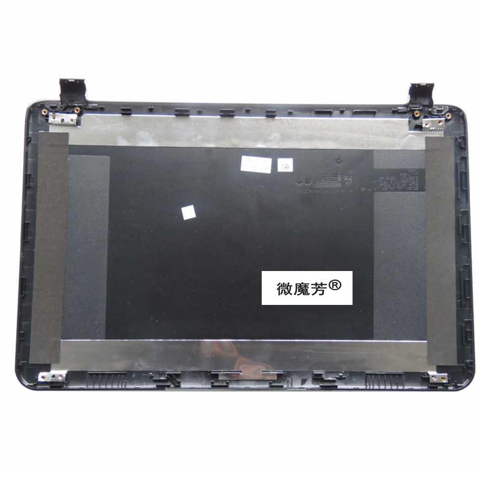 """ノートパソコンの液晶バックカバー/ザー/は、 hp 15-G 15-R 15-T 15-H 15.6 """"760967-001 AP14D000C70 250 255 256 G3"""