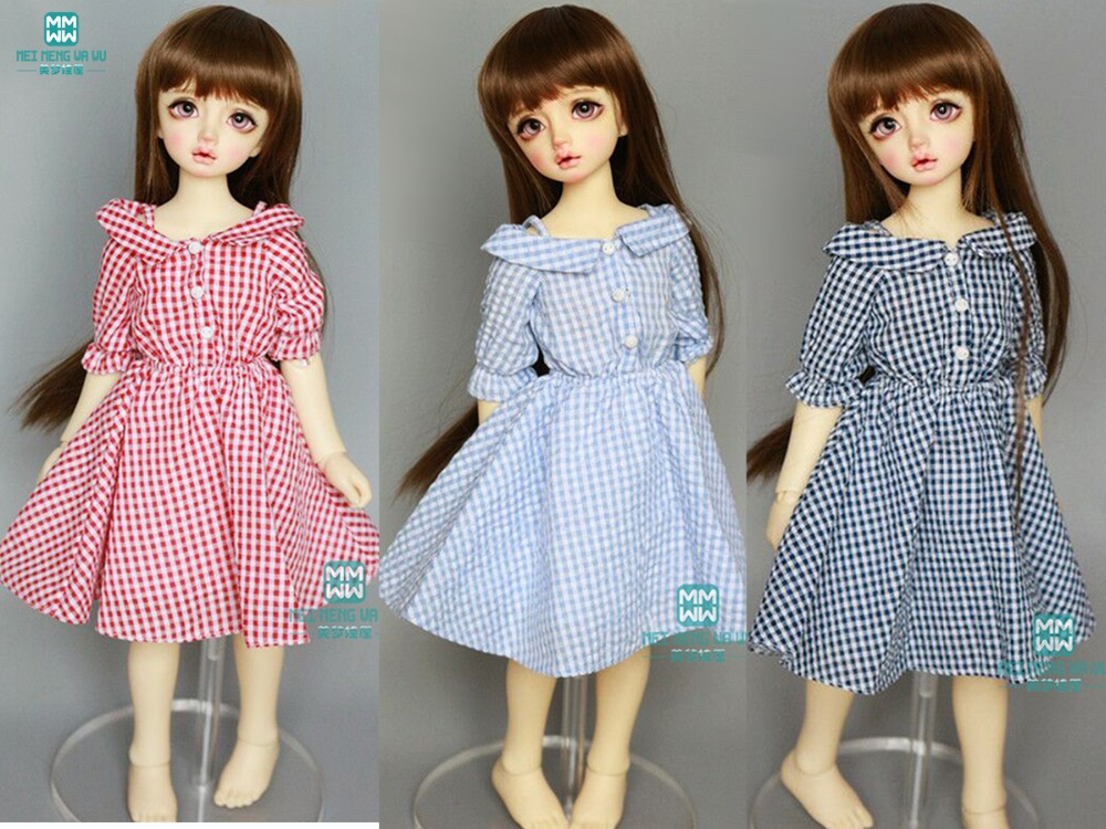 New Colorful PU Shoes leather shoes For 1//4 BJD Doll SD Doll WX4-42
