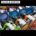 Импортные DALER ROWNEY жемчужный цвет FW художников Акриловые чернила пигментная жидкая краска