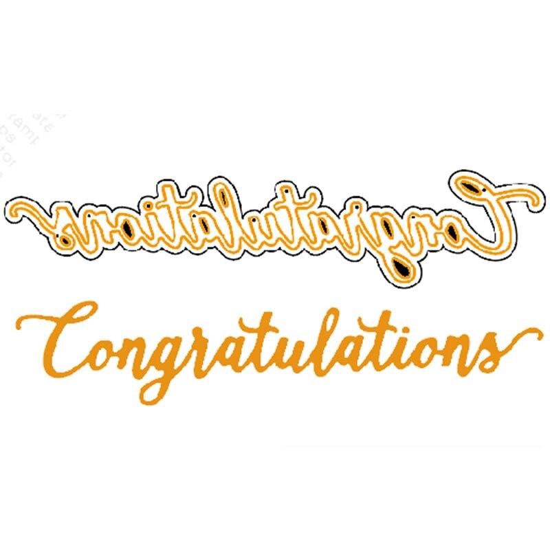congratulations words - Isken kaptanband co