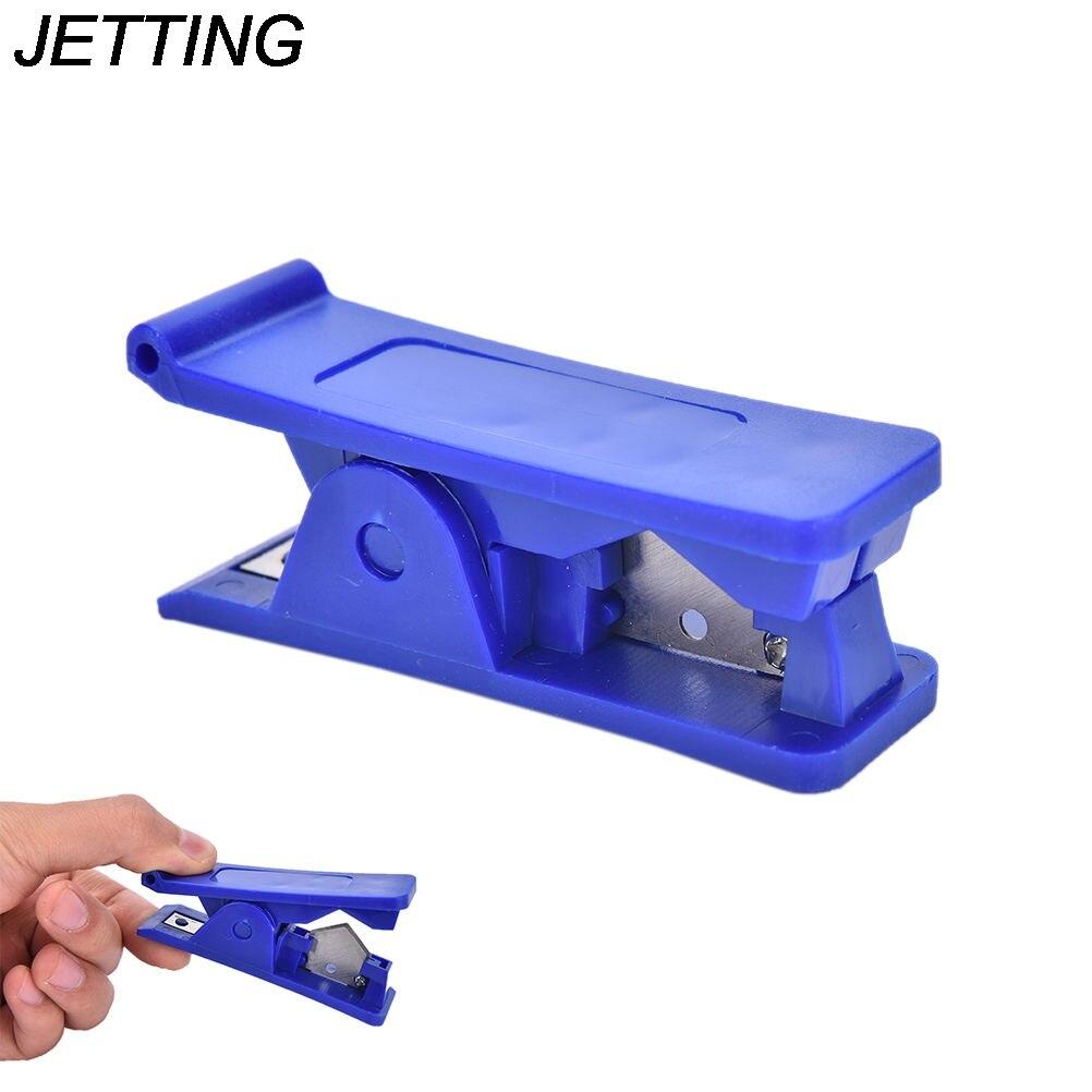 "12mm 3/4""  Pipe Tube Cutter Nylon PVC PU Rubber Silicone Plastic Tube Pipe Hose Cutter"