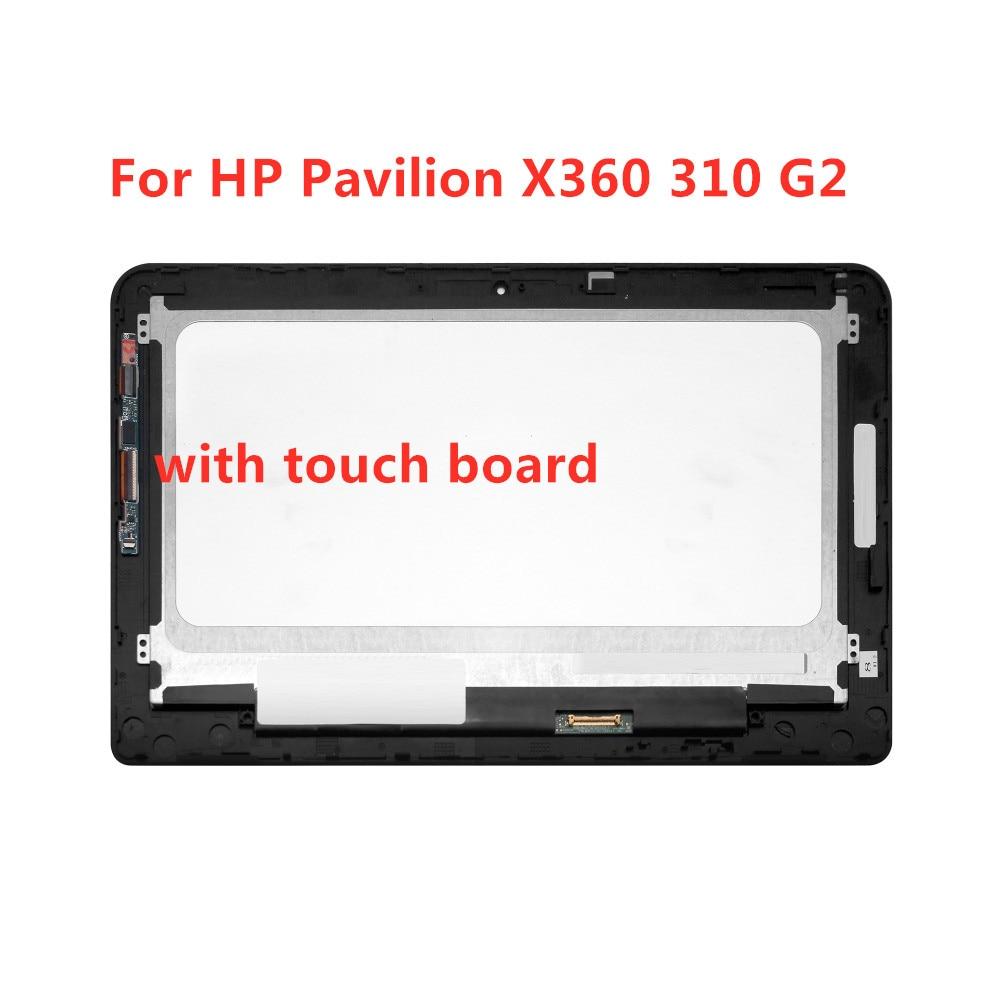 Original 11 6 For Hp X360 310 G2 Laptop Touch Screen