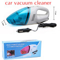 high quality 12V 60W Car Vacuum Cleaner  Handheld Portable Mini  portable cleaner    portable cleaner Wet & Dry