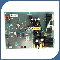 good working for Air conditioner board CB-SF502HB 719110724 XYH070203 used board