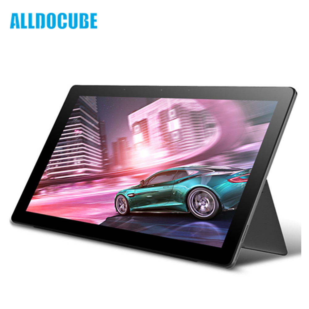 ALLDOCUBE KNote X 2 in 1 Tablet PC 13.3 inch 8GB RAM 128G ROM Windows 10 OS Intel Gemini Lake N4100 2.4GHz CPU Tablet