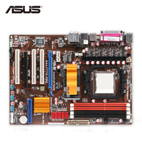 האם שולחן העבודה PRO Asus M4A77TD 770 Socket AM3 DDR3 16 GB SATA II USB2.0 ATX איכות גבוהה יד השנייה